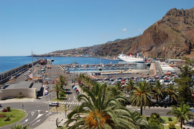 Lime 39 s majorka teneryfa rejsy pod wsp lnym has em przed u enie lata - Airport transfers tenerife south to puerto de la cruz ...