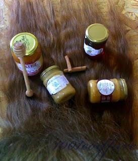 1001 coiffures le miel et les abeilles euh non du miel et des cheveux. Black Bedroom Furniture Sets. Home Design Ideas
