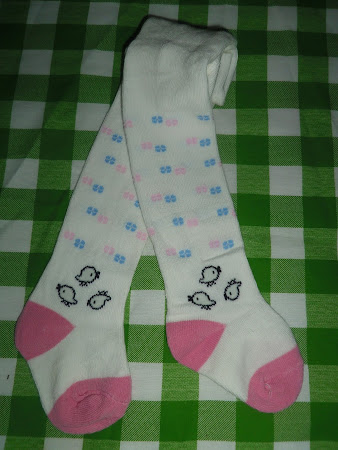 READY STOCK - Cotton Rich Tights