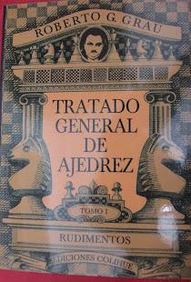 Tratato General de Ajedrez
