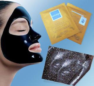 Shiseido Naturgo Mask