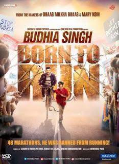 Budhia Singh: Nascido para Correr Legendado Online