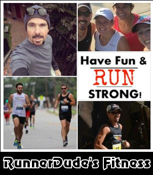 Fitness and Running Coaching
