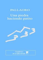 UNA PIEDRA HACIENDO PATITO, 2013