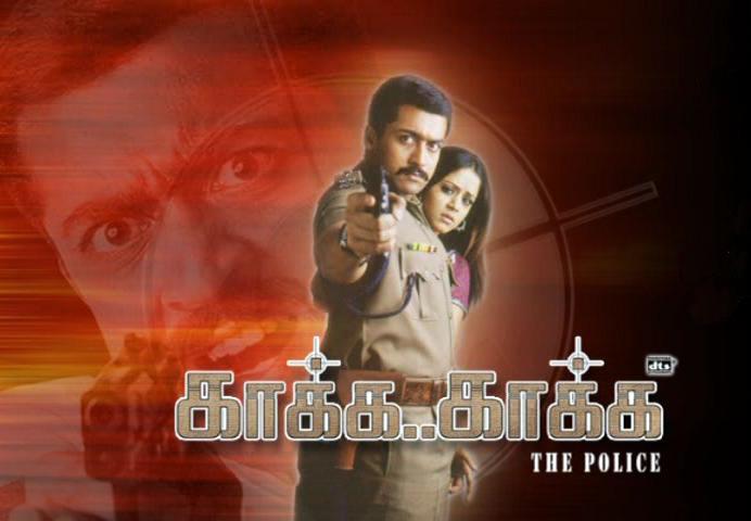 Watch Kaakha Kaakha (2003) Tamil Movie Online