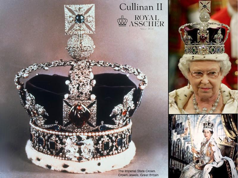 Super La Parigi di Maria Antonietta: Diamonds are a Queen's best friends  MI72