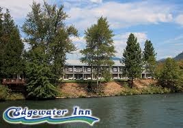 Edgewater Inn - Shady Cove, OR