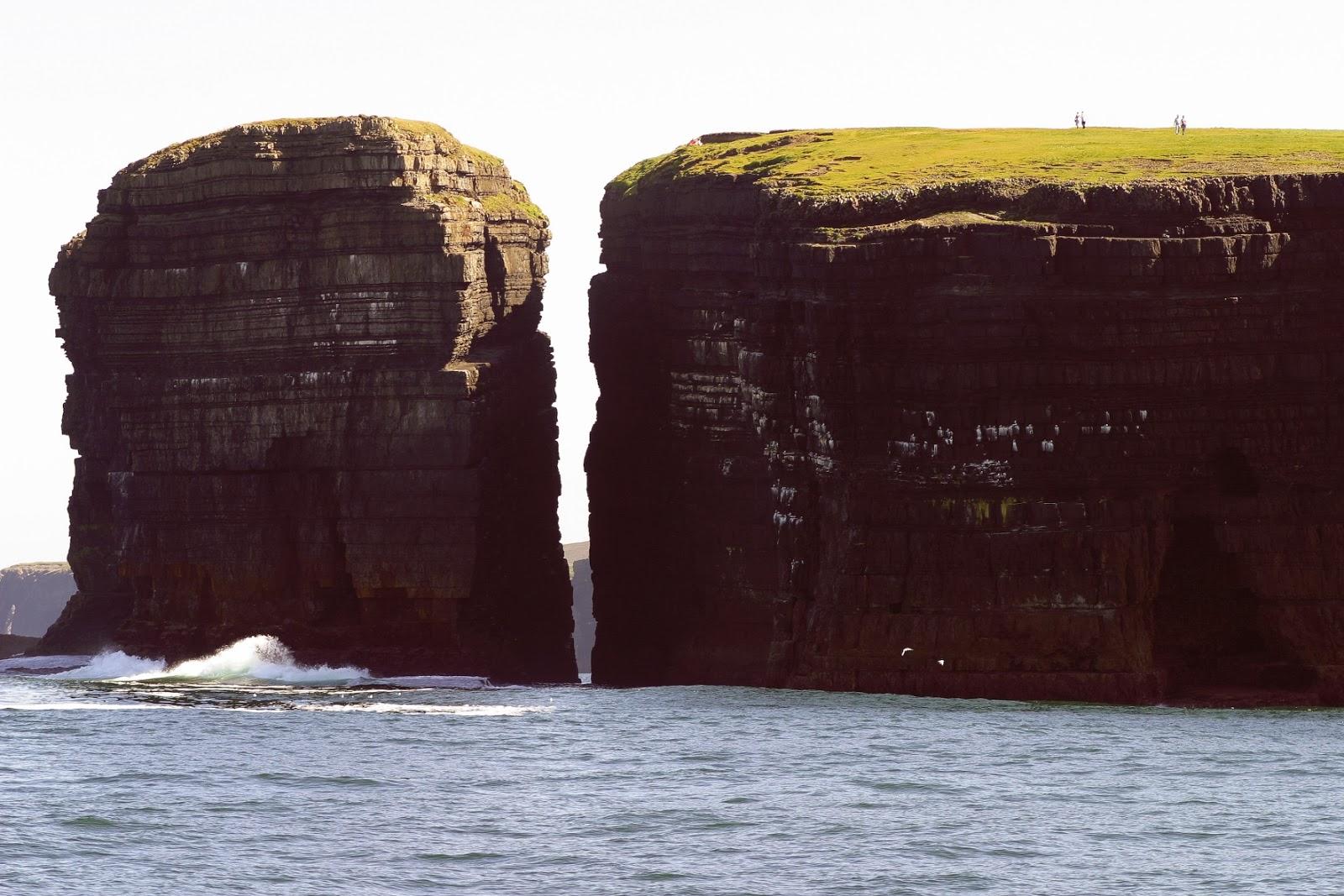 Viaggiare sulla Wild Atlantic Way Irlanda