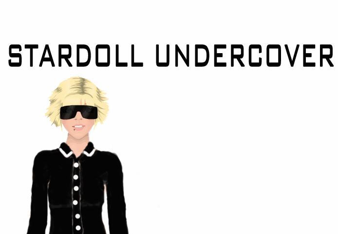 Stardoll undercover
