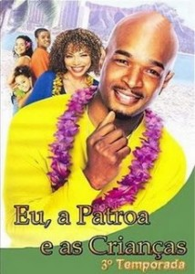 eu a patroa e as criancas my wife kids terceira temporada 214x300 Download   Eu a Patroa e as Crianças  3ª Temporada  AVI Dublado