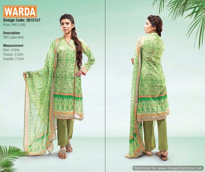 WARDA-Spring-Lawn-Dress-Collection
