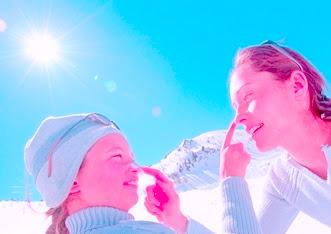 Proteccion-solar-nieve
