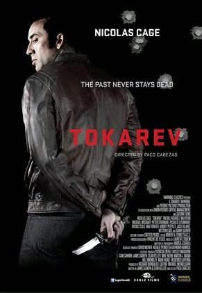 Tokarev (BRRip HD Inglés SUbtitulada) (2014)