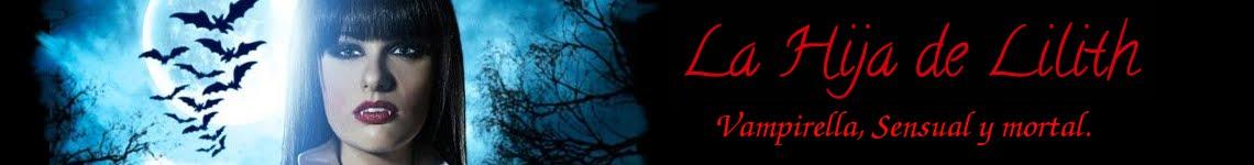 La Hija de Lilith (Vampirella)