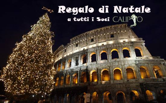 Il Regalo di Natale di Calipso
