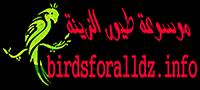موسوعة طيور الزينة