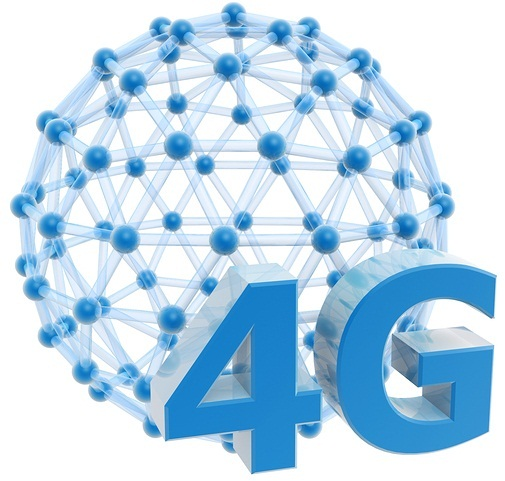 How Fast is 4G Wireless Internet