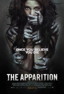 The Apparition online