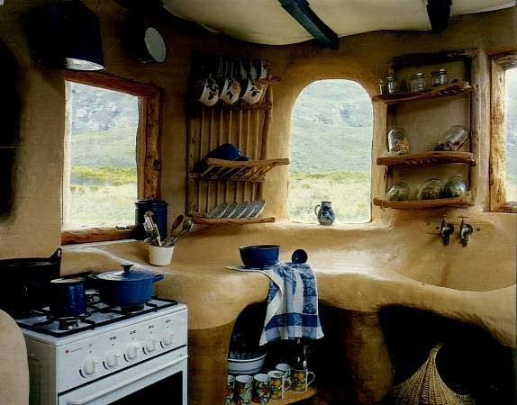 Timbuktu chronicles re designing the african kitchen for Kitchen ideas south africa
