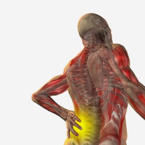 La medicina china por el tratamiento sheynogo de la osteocondrosis