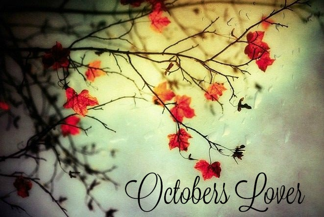 Octobers Lover