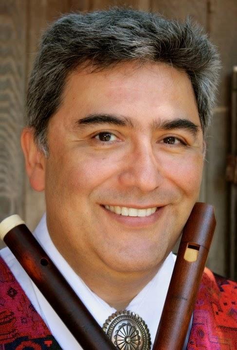 Kim Pineda, Baroque Flute