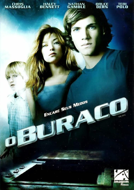 O Buraco – Dublado (2009)