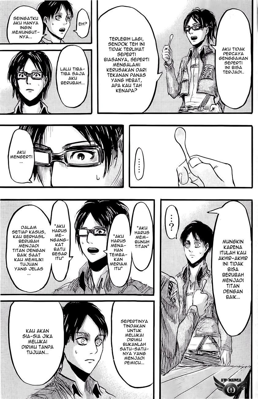 Shingeki no Kyojin Chapter 26-16