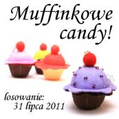 Muffinkowe Candy