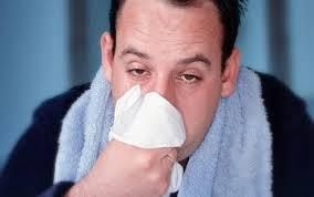 Ini 6 Makanan Bagus Untuk Meringankan Flu