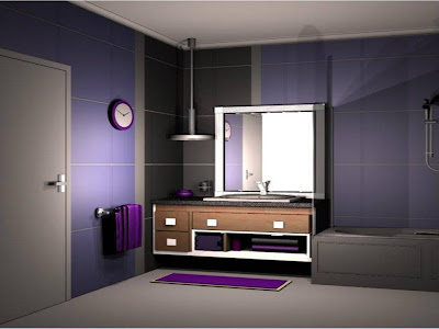 Tenere al caldo in casa bathroom designs in 2012 for Bathroom designs 2012