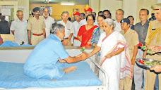 Dr. Shrimati Kamlaji's