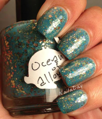 NailaDay: Hare Oceans of Alloy
