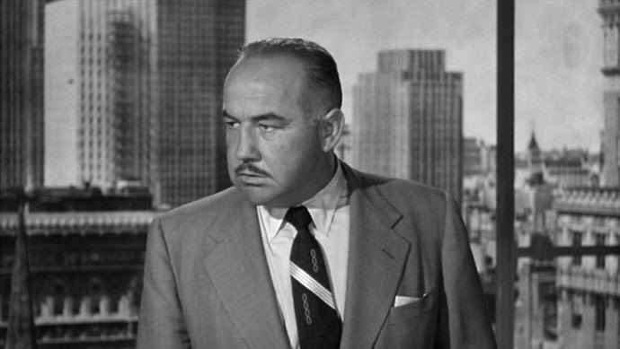 Broderick Crawford in New York Confidential