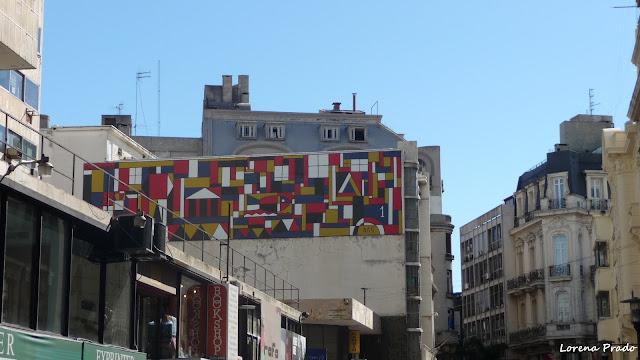 Ciudad Vieja, Uruguay