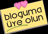 Bloguma üye olun