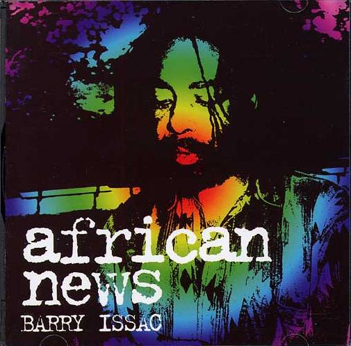 Barry Issac* Barry Isaacs - Man On A Mission / Live Not For Vanity