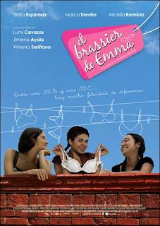 Ver online: El brassier de Emma (2007)
