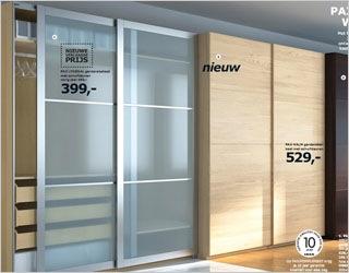 Slaapkamerkasten Ikea: Imgbd slaapkamerkasten zwart de laatste ...