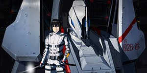 [SERIE REVIEW] KNIGHTS OF SIDONIA (S.1)