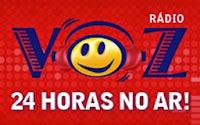 Rádio Voz do Sudoeste AM da Cidade de Coronel Vivida ao vivo