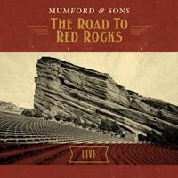 [2012] - The Road To Red Rocks [Live]