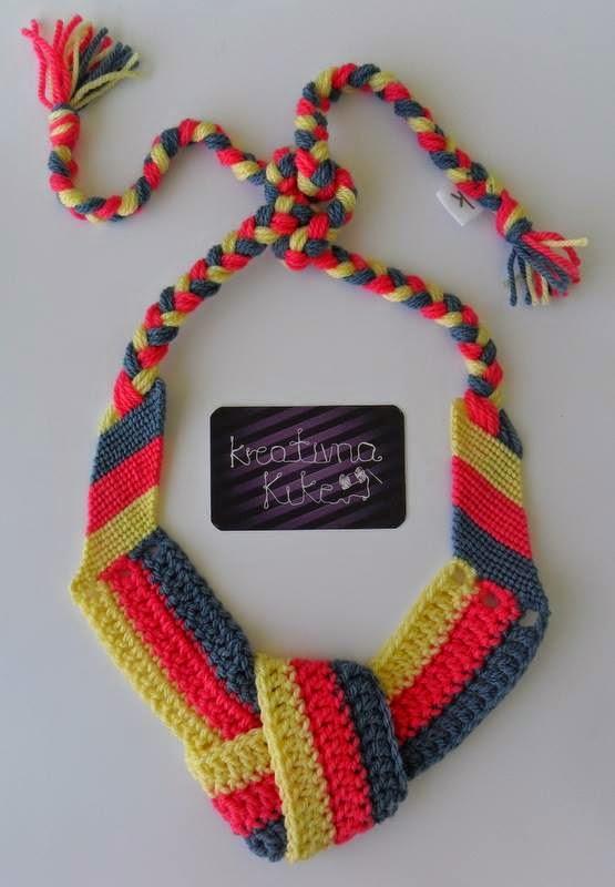 kK ogrlica GROP :)
