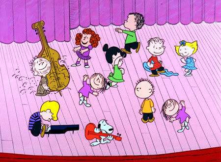 Filmicability with dean treadway film 99 a charlie brown christmas