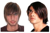 cortes de pelo medio para hombres