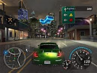Need for speed Underground pc
