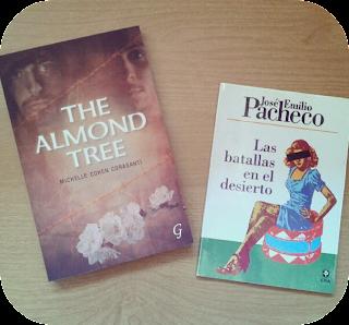 The Almond Tree y Las Batallas en el Desierto