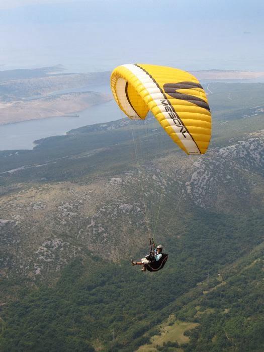 Lotniarstwo Chorwacja
