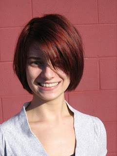 Bob Haircut with bangs - Bob Hairstyle Ideas for Girls ~ Wedding ...
