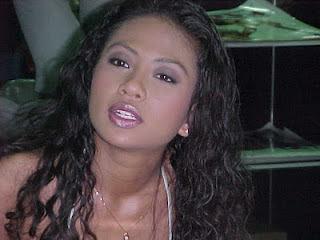jade marcela aktris indonesia